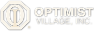 Optimist Village Inc. Logo